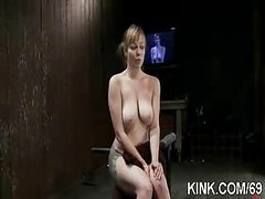 Serf hot girl entertains her husband