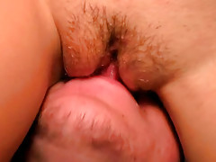 Girls blowing and fucking at party