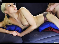 Virginia&Rolf excited anal movie scene