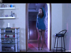 Odette A awesome nylon movie