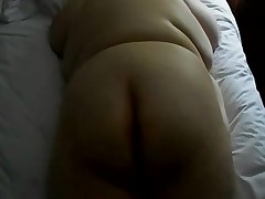 SSBBW jizz loving anal sex lover ally movie