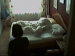 nasty mom in bedroom