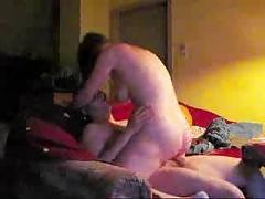 German Couple Fucking Silvester